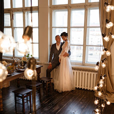 Wedding photographer Katerina Kuzmicheva (katekuz). Photo of 05.11.2017
