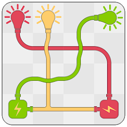 Cable Connect - logic game
