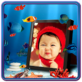 Photo Frames - Aquarium