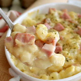 Scalloped Potatoes Ham Recipes.
