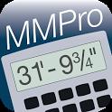 Measure Master Pro Calculator icon