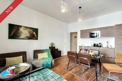 Bon Marche Serviced Apartment, Saint Germain
