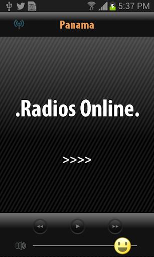 Radios de Panama