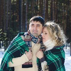 Wedding photographer Masha Dmitrienko (MashaDmitrienko). Photo of 02.04.2015
