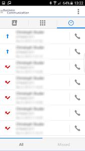 Business Communication App screenshot 3