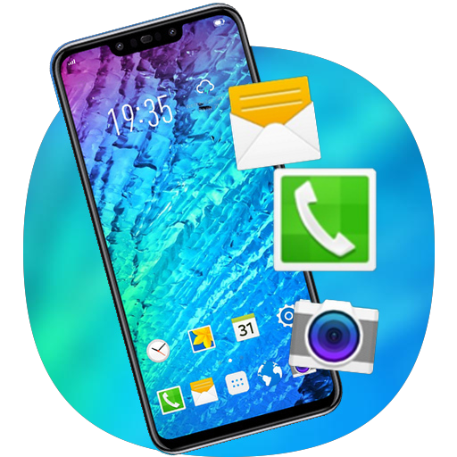 Theme For Galaxy J1 Ace Wave Wallpaper Google Play De Uygulamalar