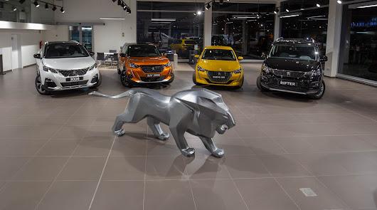 Peugeot Almería vuelve con sus Ventas Privadas