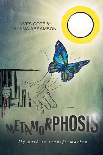 Metamorphosis cover