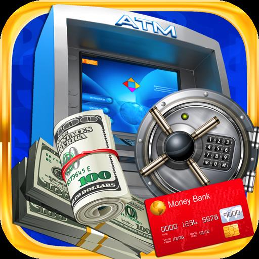 Bank Teller & ATM Simulator