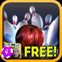 3D Bowling Slots - Free icon