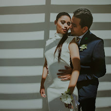 Wedding photographer Luis ernesto Lopez (luisernestophoto). Photo of 03.12.2017