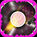 Dj Crush Virtual Mixer icon