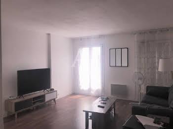 Studio 32,27 m2