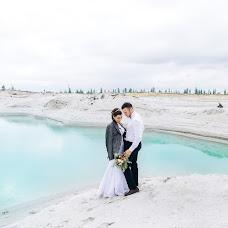 Wedding photographer Liliya Valeeva (letaphotography). Photo of 02.10.2018