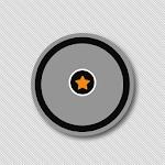Center Point Icon