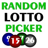 Random Lotto Picker