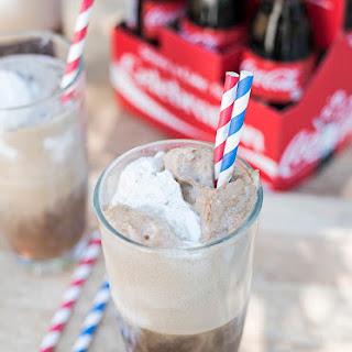 Coke Floats.