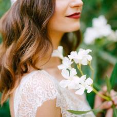 Wedding photographer Aleksandra Nadtochaya (alexnadtochaya). Photo of 28.07.2018