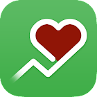 iCardio 3 GPS Heart Rate Trainer icon