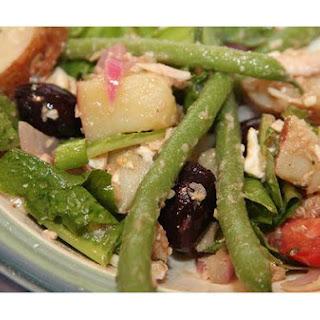 Nicoise Green Beans