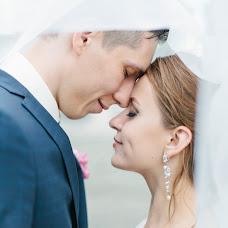 Wedding photographer Daniil Nikulin (daniilnikulin). Photo of 12.09.2018