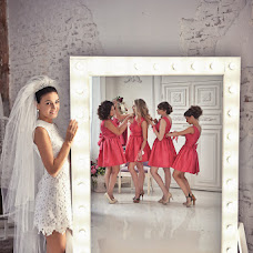 Wedding photographer Artem Grebenev (Grebenev). Photo of 13.12.2016