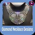Diamond Necklace Designs icon