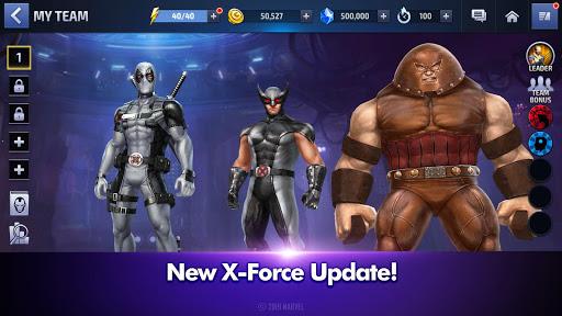 MARVEL Future Fight 4.9.1 screenshots 1