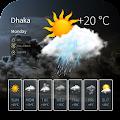 Weather Tomorrow
