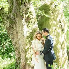 Wedding photographer Toñi Olalla (toniolalla). Photo of 06.05.2017