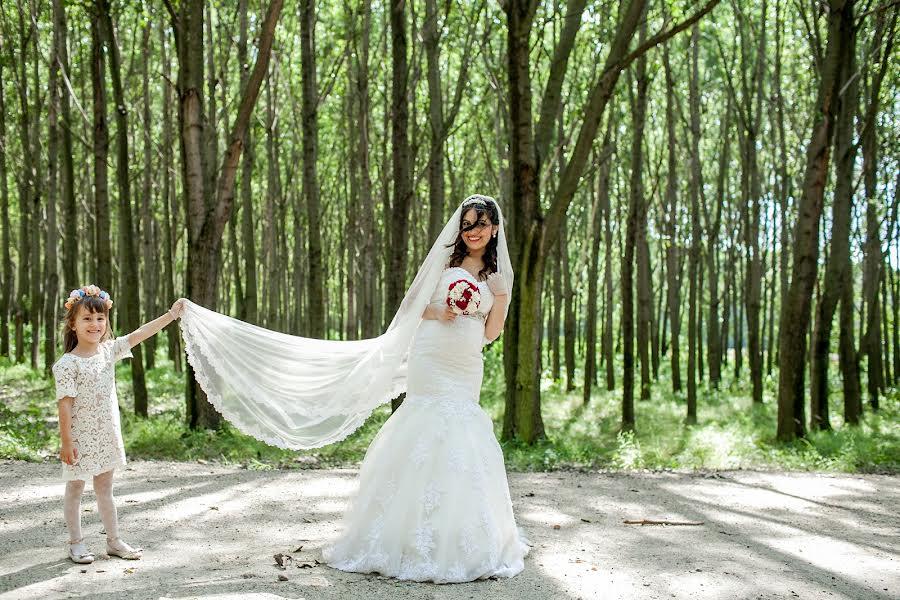 Wedding photographer Milan Lazic (wsphotography). Photo of 10.03.2016