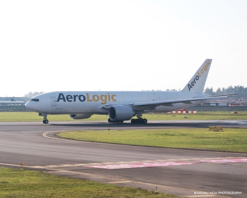 aerologic機
