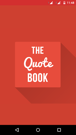 The Quote Book