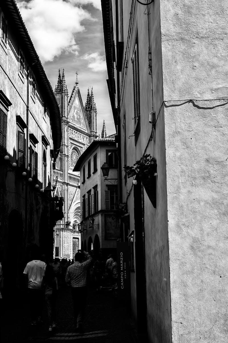 Il Duomo di Orvieto di DellaBrù