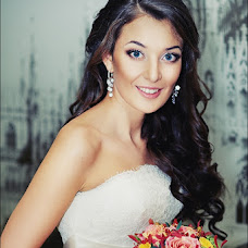 Wedding photographer Olga Polyakova (lelya). Photo of 20.03.2013