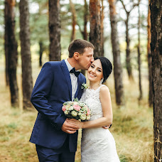 Wedding photographer Nadezhda Nikitina (NadezhdaNikitina). Photo of 11.10.2017