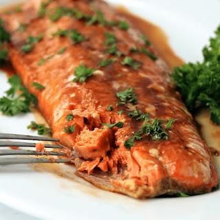 Spicy Marinated Salmon Recipes.