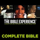 Inspired By ... The Bible Experience Audio Bible - Today's New International Version, TNIV: Complete Bible