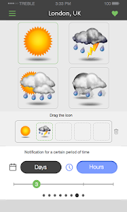 World Weather Online screenshot 5