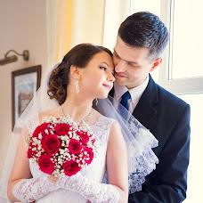 Wedding photographer Vitaliy Romanchenko (romanchenko). Photo of 03.04.2016