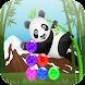 Panda Bubble Fun Shooter