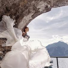 Wedding photographer Zhenya Luzan (tropicpic). Photo of 08.10.2018