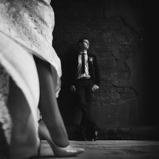 Wedding photographer Sergey Boshkarev (SergeyBosh). Photo of 19.11.2017