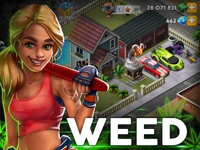 Hempire – Plant Growing Game Mod Apk 2.2.1 (Unlimited Diamond/Bucks/Keys/Karma) 8