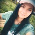 Наташа Рытова