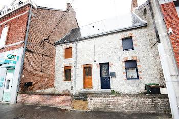 maison à Trélon (59)