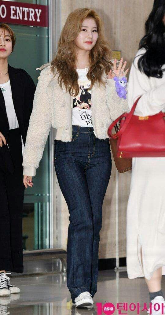 sana jeans 38