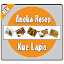 Various Layer Cake Recipe APK icon