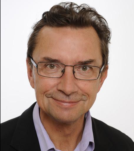 Holger Sonnabend