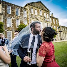 Fotografo di matrimoni Andrea Pitti (pitti). Foto del 09.11.2018